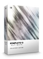 Native Instruments KOMPLETE 13 ULTIMATE Collectors Edition UPG KU9-13
