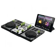 Hercules djcontrol air for Ipad